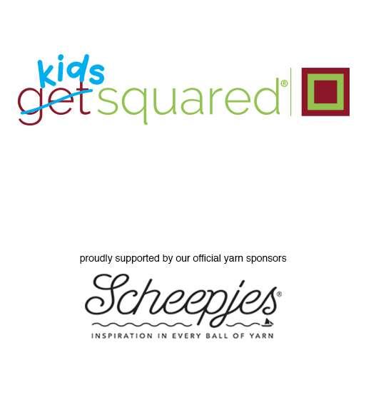 kids getsquared logo