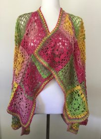 Lily Front Noro