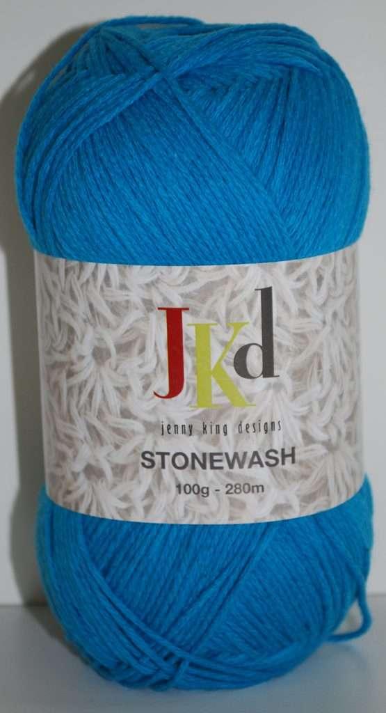 Stonewash-Jacuzzi