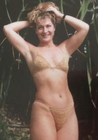 bikini gold