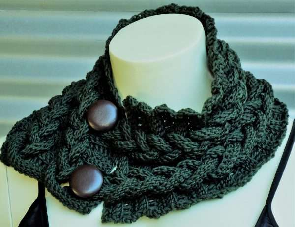 cabled cowl (12)