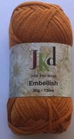 Embellish - Tangerine
