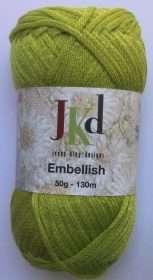 Embellish - Kiwi