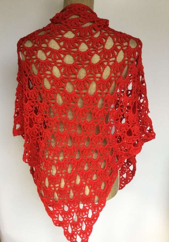 flamenco shawl (10)