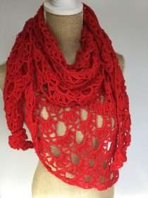 flamenco shawl (2)