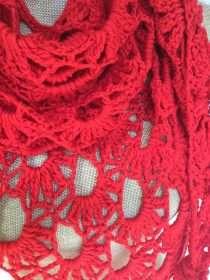 flamenco shawl (3)