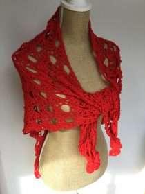 flamenco shawl (5)