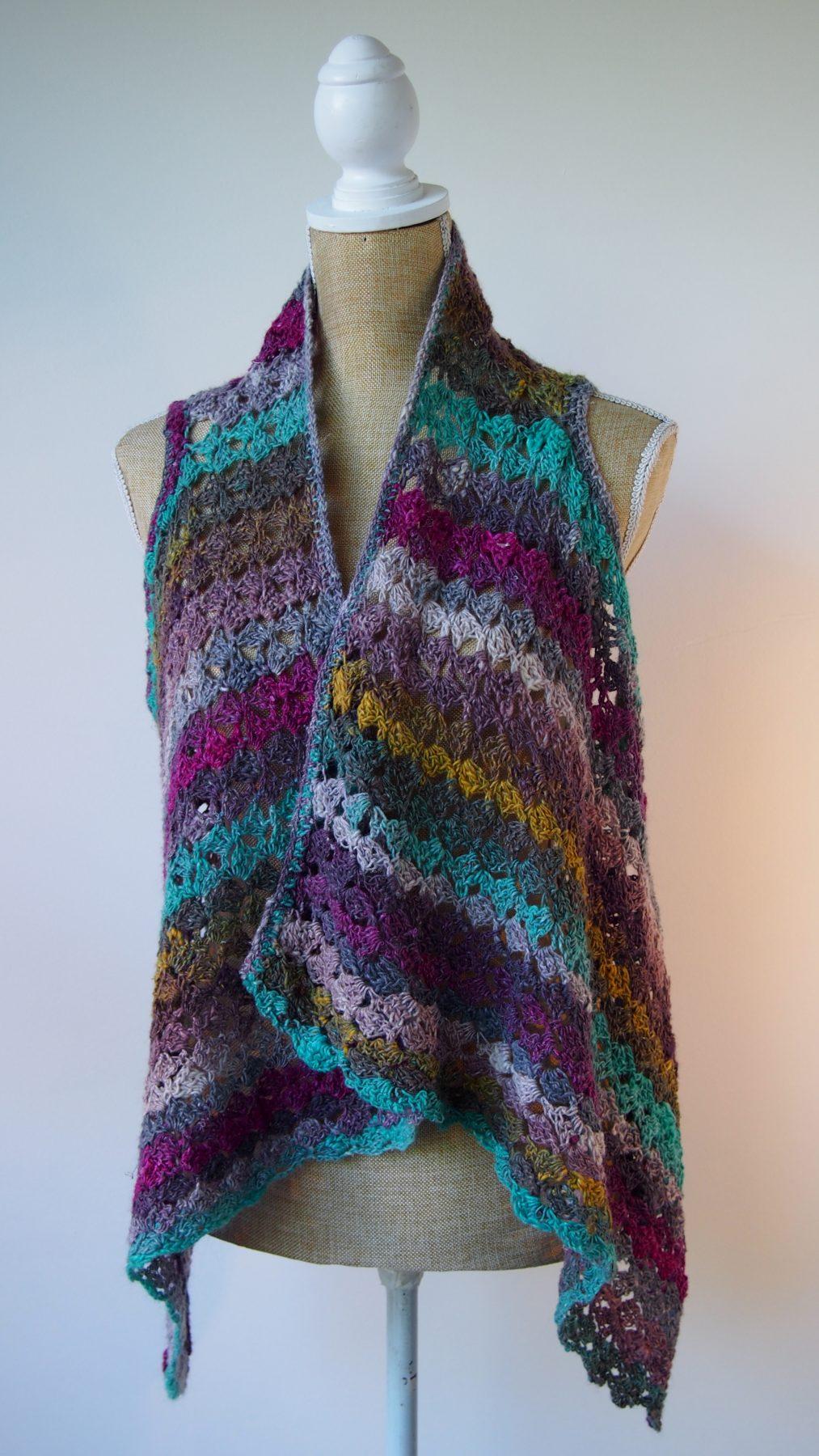 light layers Vest (1)