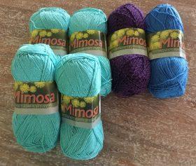 lily kit blue mimosa