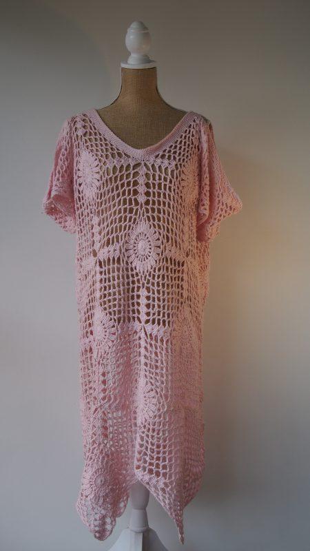 pink dress (5)