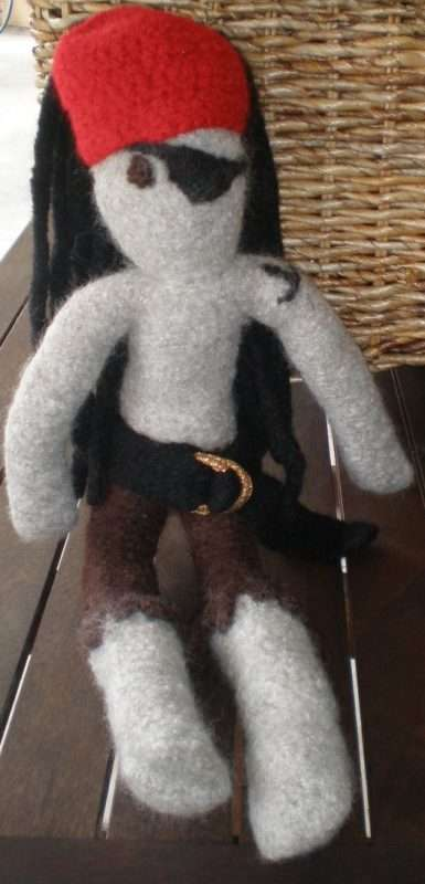 pirate doll 006
