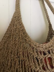 string theory bag in linen (5)
