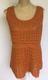 tangerine tunic (1)