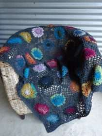 wagon wheel blanket (10)